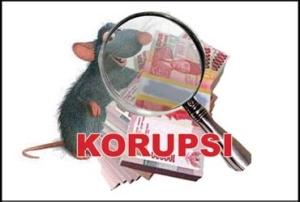 """Uang """"TIKUS"""" dimakan tikus"""