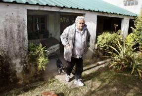Rumah Kediamana Jose Mujica