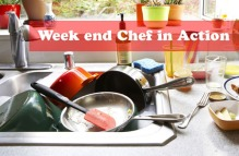 weekend Chef